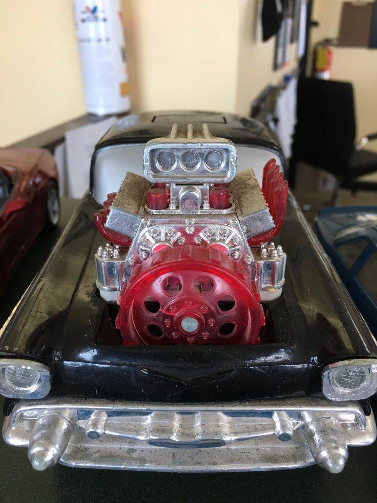 Cook's Auto Repair: 3704 Community Rd, Brunswick, GA