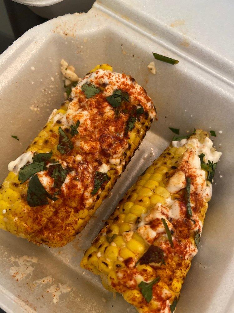 Fusion Street Eatery: 422 Patricia Ave, Dunedin, FL