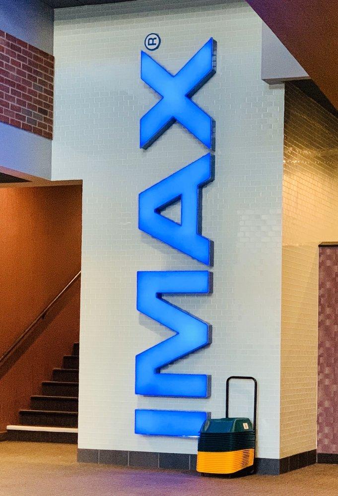 Penn Cinema - Wilmington: 401 S Madison St, Wilmington, DE