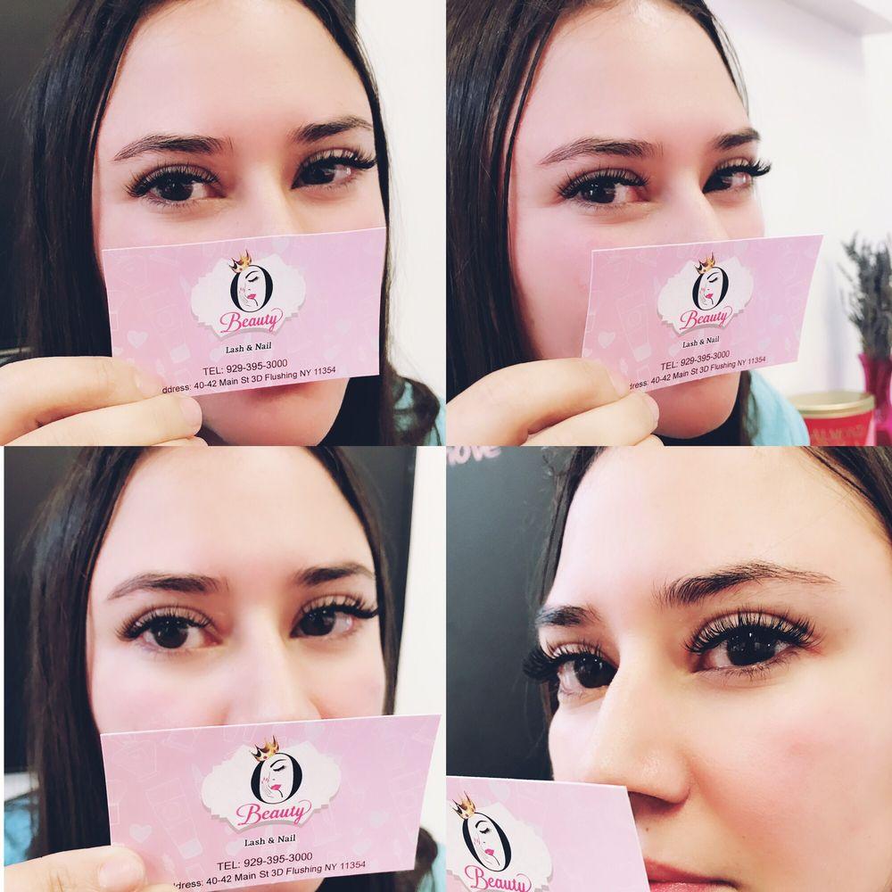 O Beauty Eyelash Extensions: 40-42 Main St, Flushing, NY