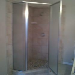 Merveilleux Photo Of J R Home Improvement   Orlando, FL, United States. Master Bathroom  Shower