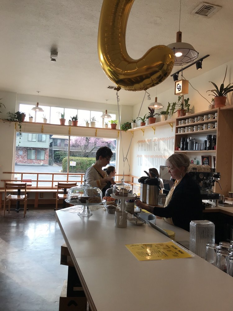 Coffee Beer: 4142 SE 42nd Ave, Portland, OR