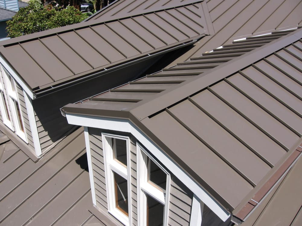 We install all roofing materials including tile slate for Roofing choices