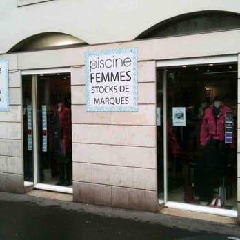 La Piscine Vetements Pour Hommes 29 Bis Rue Des Abbesses