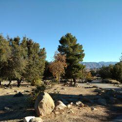 Tillie Creek Campground - Campgrounds - California 155