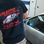 We have extensive experience Photo of Salerno Motorsports - Rocklin, CA, United States.