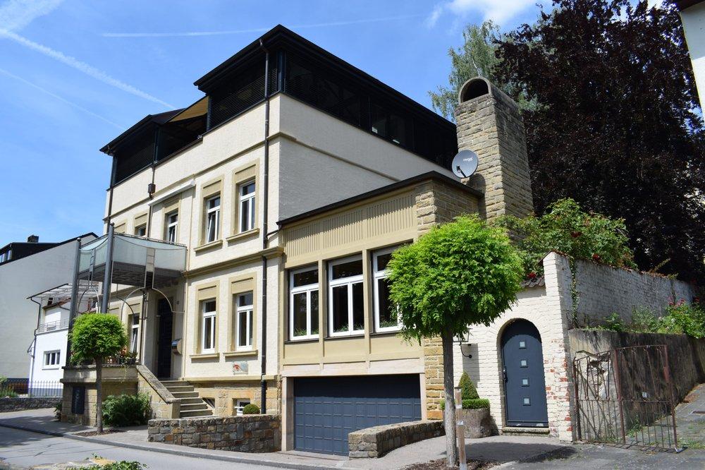faberhaus angebot erhalten bauunternehmen sauerstaden 40 bollendorf rheinland pfalz. Black Bedroom Furniture Sets. Home Design Ideas