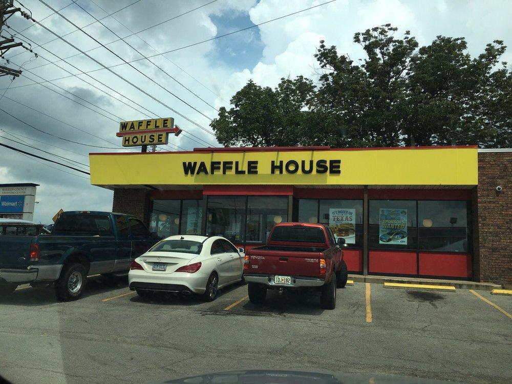 Waffle House - American (Traditional) - 1012 N Hwy 47 ...