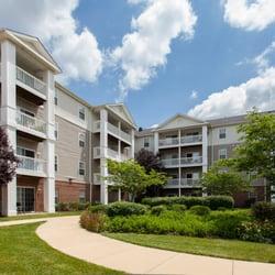 Manchester Lakes Senior Apartment Homes Alexandria Va