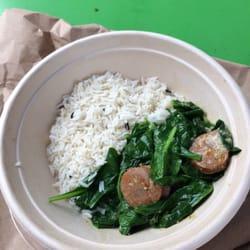 Roast Kitchen Salad 46 Photos 52 Reviews 870 Broadway Restaurant Reviews New York