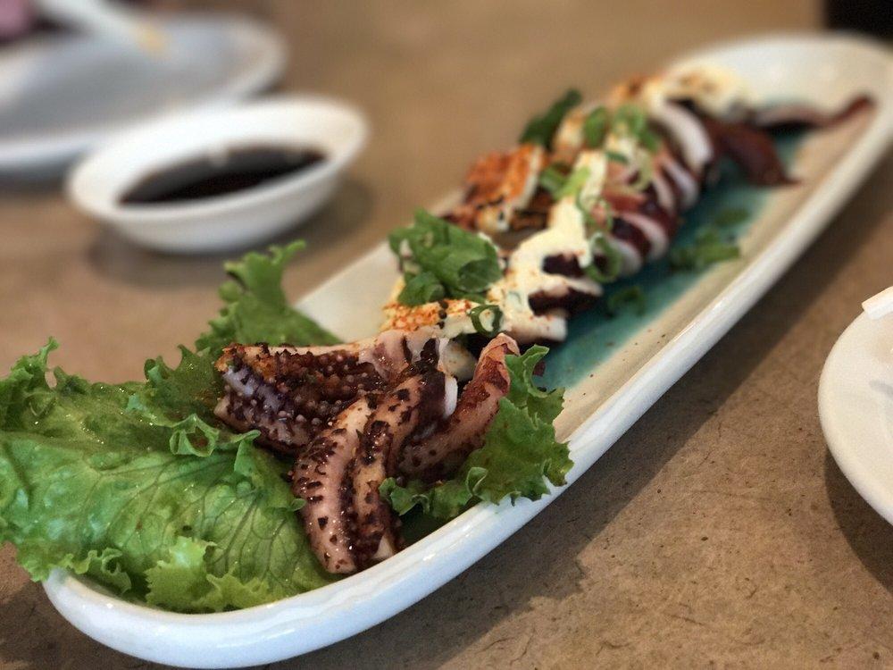 Little Tokyo Japanese Restaurant: 876 Avery Blvd N, Ridgeland, MS