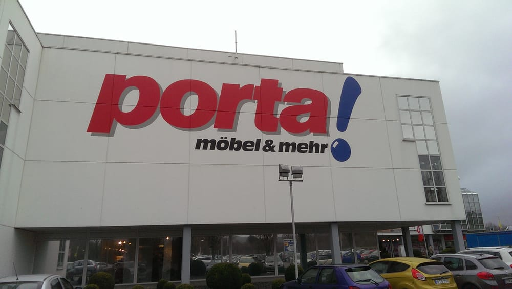 Möbelladen Bielefeld photos for porta möbel yelp