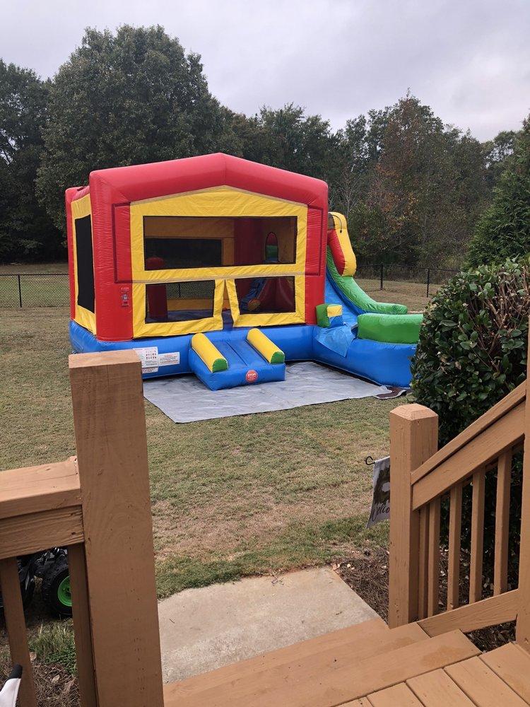 Rucker Family Amusement: 27 Pinelane Dr, Athens, GA