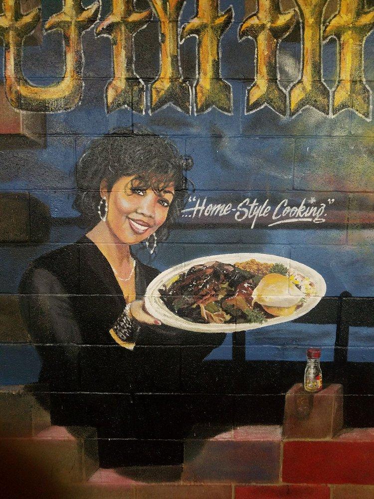 Tommy's Bar-B-Que: 6282 US Hwy 59 N, Atlanta, TX