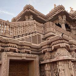 BAPS Shri Swaminarayan Mandir & Cultural Center - 1227