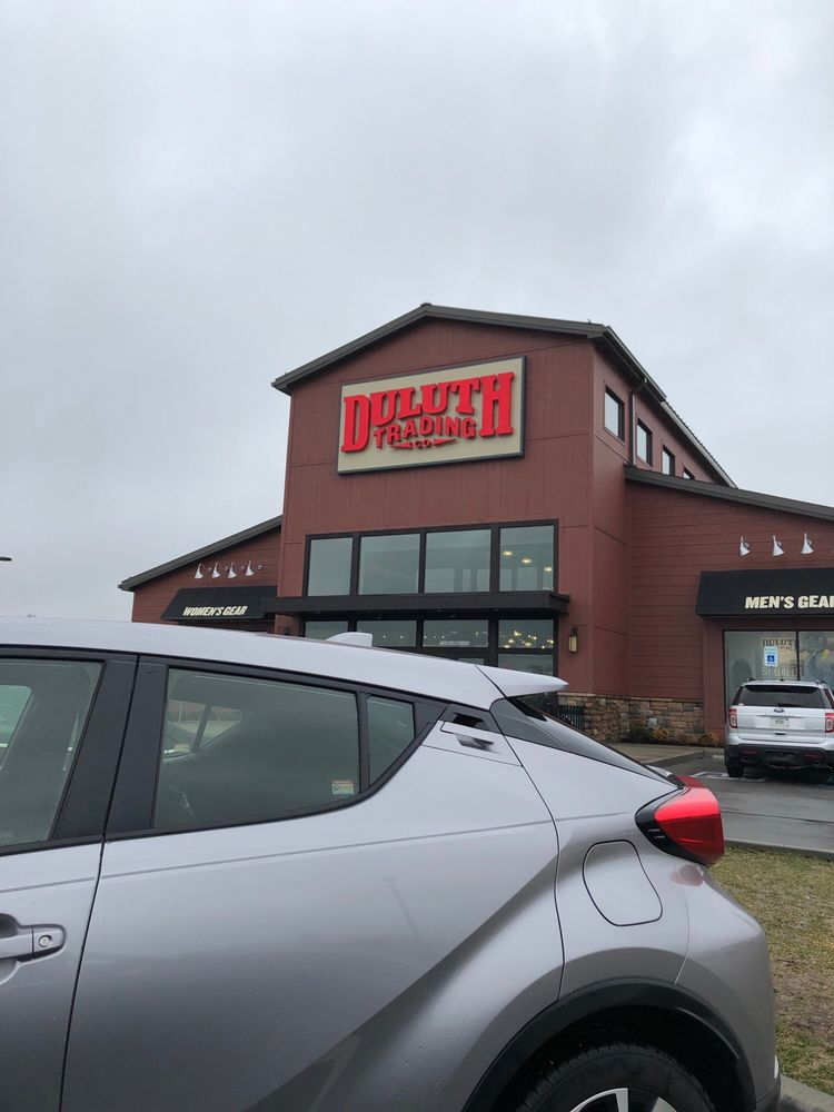 Duluth Trading Company: 13890 Cabela Pkwy, Noblesville, IN