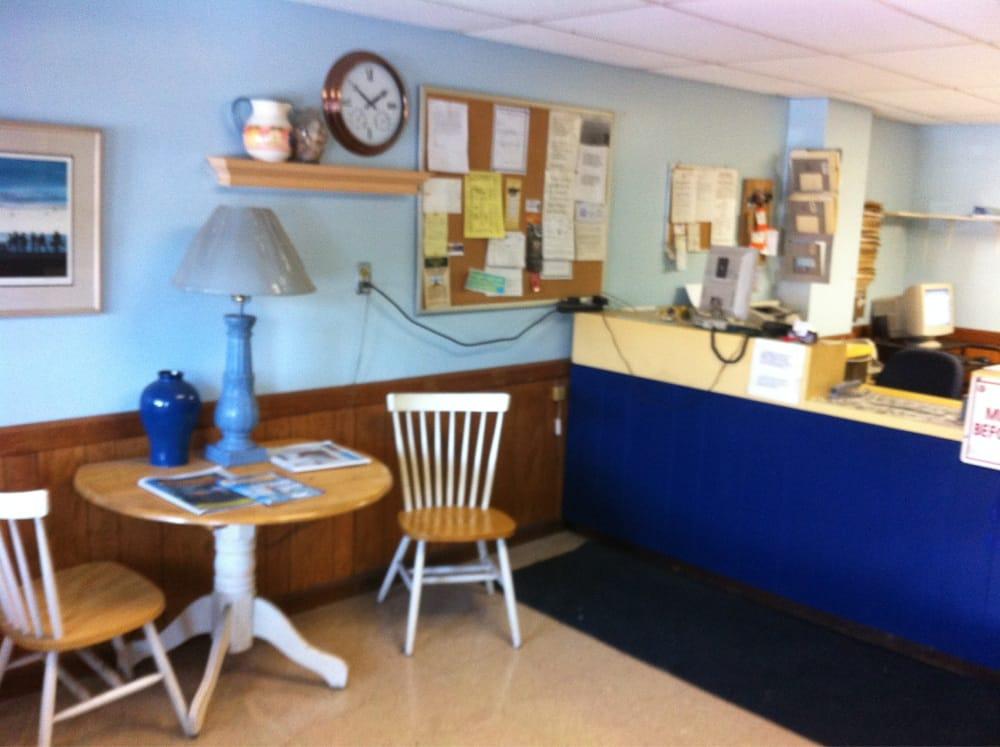 Roberts Auto Repair & Service: 790 Garfield Pkwy, Bethany Beach, DE