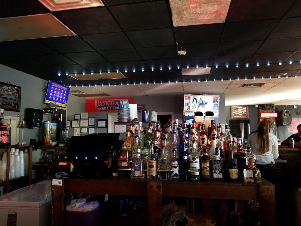 Bankhead Grill and Bar: 1202 Bankhead Hwy, Carrollton, GA