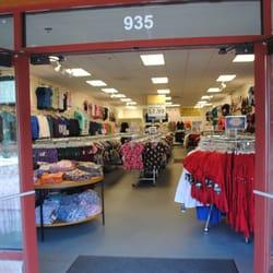 Castle Rock Outlet Shoe Stores