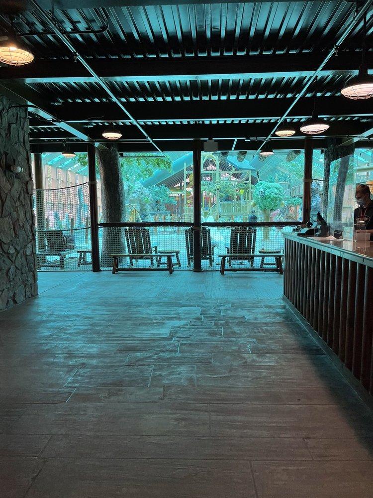Wild Bear Falls Indoor Water Park: 915 Westgate Resort Rd, Gatlinburg, TN