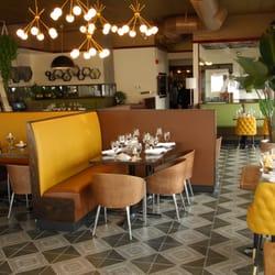 Photo Of Mimo Restaurant Providence Ri United States 1st Floor