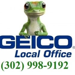 Geico Get A Quote Enchanting Geico  Get Quote  Home & Rental Insurance  4541 Kirkwood Hwy