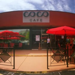 Coco Cafe St Louis