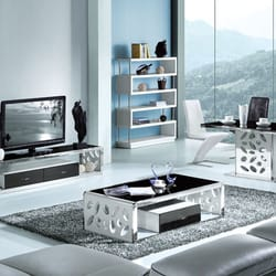 Photo Of Stendmar   Ontario, CA, United States. Modern Occasional Tables, TV