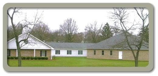 Columbiana Church of Christ: 191 E State Rte 14, Columbiana, OH