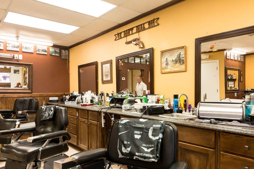 Cattlemen Barber Shop: 999 Cattlemen Rd, Sarasota, FL