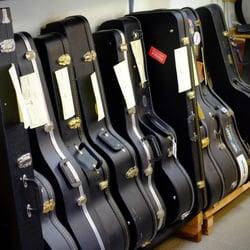 The 12th Fret Guitar Repair Shop
