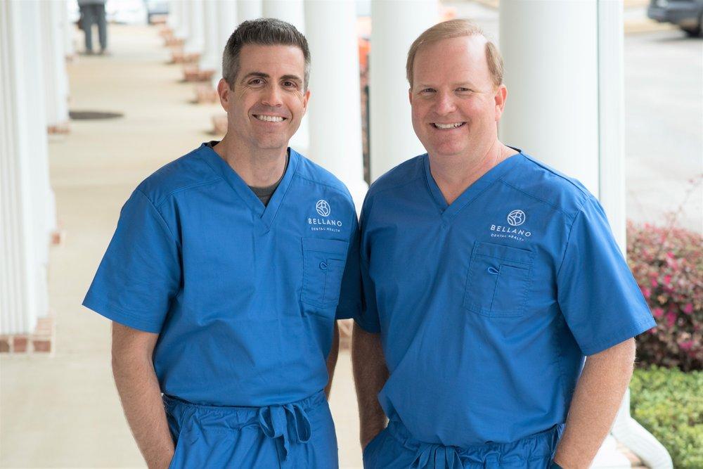 Bellano Dental Health: 2705 Appling Rd, Memphis, TN