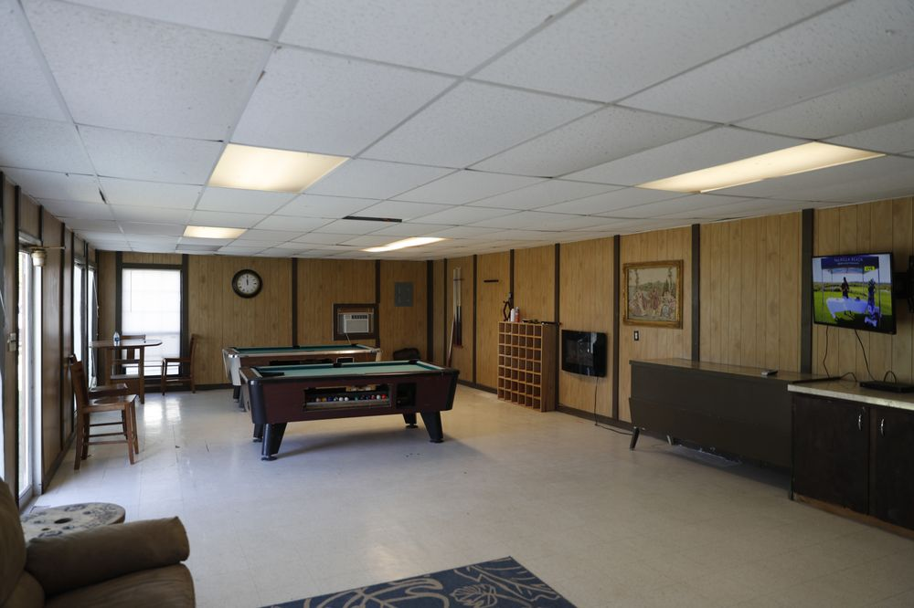 Freedom RV Park: 9909 S Interstate 20, Sweetwater, TX