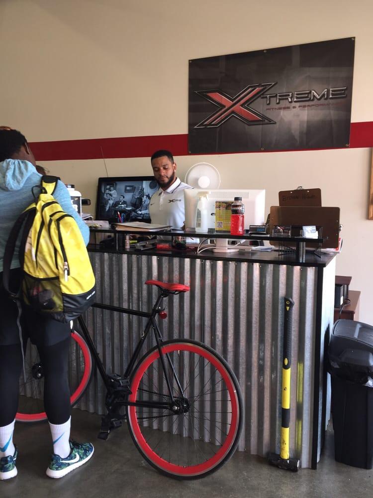 Xtreme Fitness: 1305 2nd Ave N, Birmingham, AL