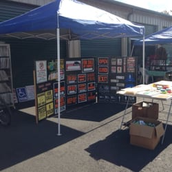Photo Of A Gold Mine Storage   Sonora, CA, United States. My Booth