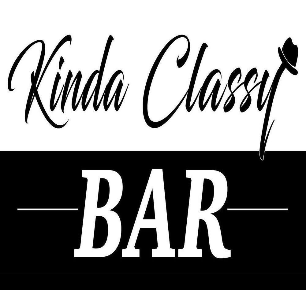 Kinda Classy Bar: 3012 Lee Trevino Dr, El Paso, TX
