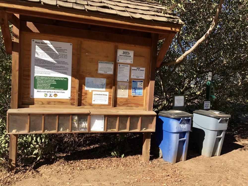 Crestridge Ecological Reserve: 1175 Horsemill Rd, El Cajon, CA