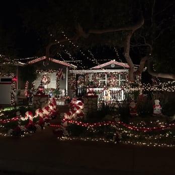 image result for sleepy hollow torrance - Christmas Lights In Torrance