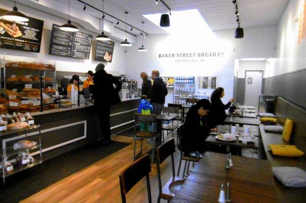 Baker Street Bread - (New) 60 Photos & 64 Reviews - Bakeries