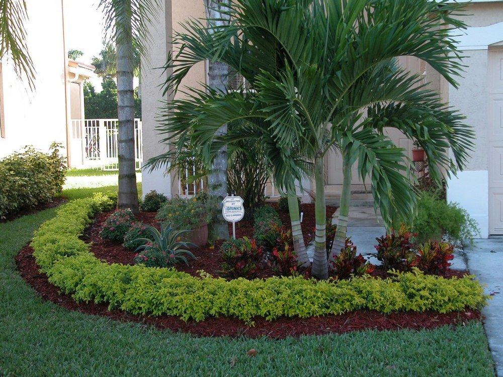 brinks landscaping