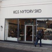 4a222a70257 Kgs Nytorv Sko - Skoaffärer - Kongens Nytorv 21, København K ...