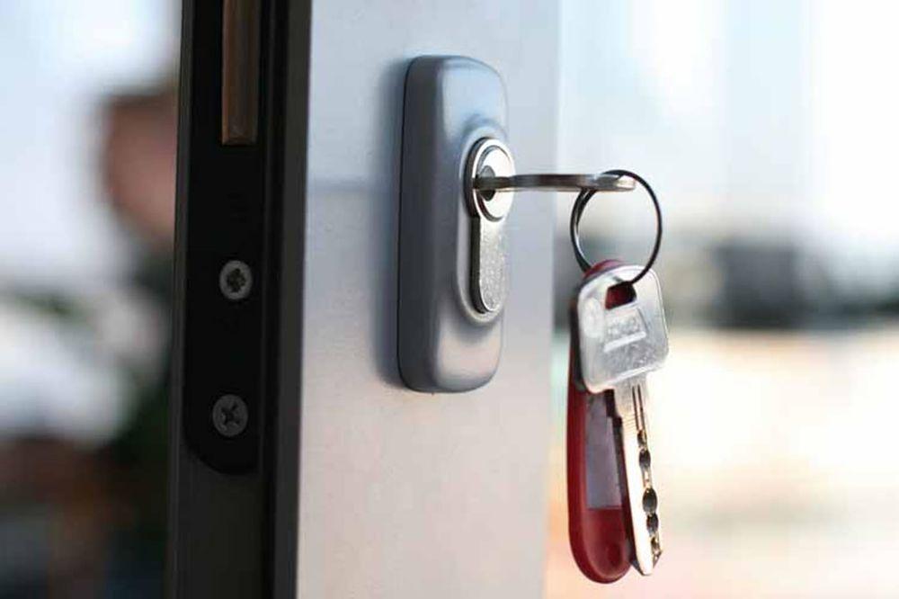 Kalispell Lock Key & Safe: 142 2nd St, Kalispell, MT