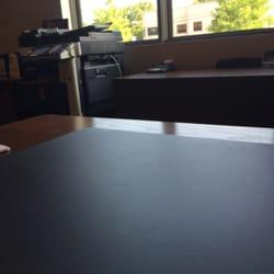 Photo of CapitalOne - Monsey NY United States. Nasty desk & CapitalOne - Banks u0026 Credit Unions - 45 Route 59 Monsey NY - Phone ...