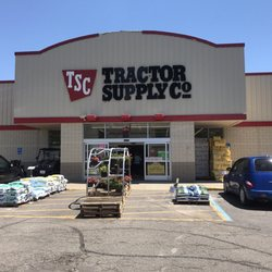 Tractor Supply - Hardware Stores - 2492 N Telegraph Rd