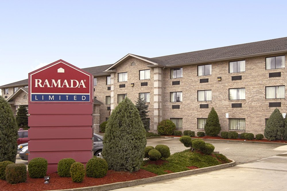 Ramada Limited Mount Sterling: 115 Stone Trace Drive, Mount Sterling, KY