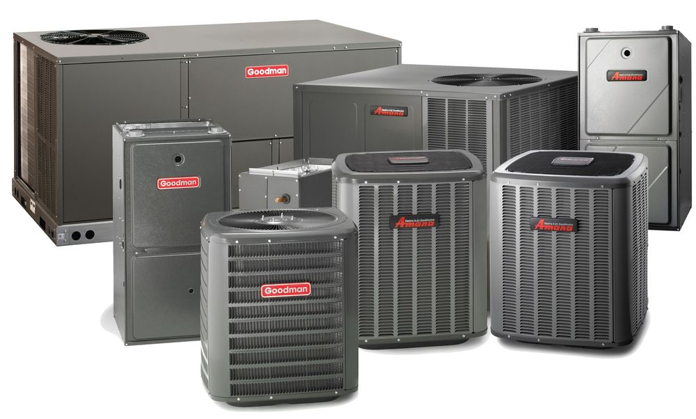 AirMasters Air Conditioning & Heating: 7757 Hwy 70, Memphis, TN