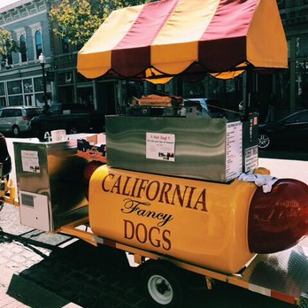Photo Of California Fancy Dogs