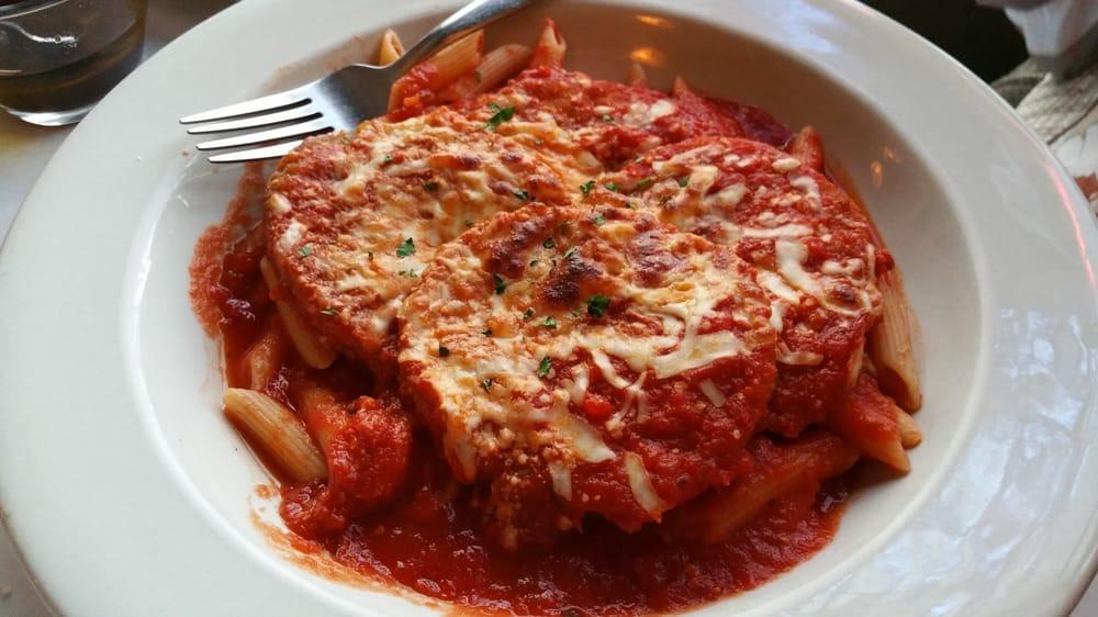 Villella Italian Restaurant Niagara Falls Ny