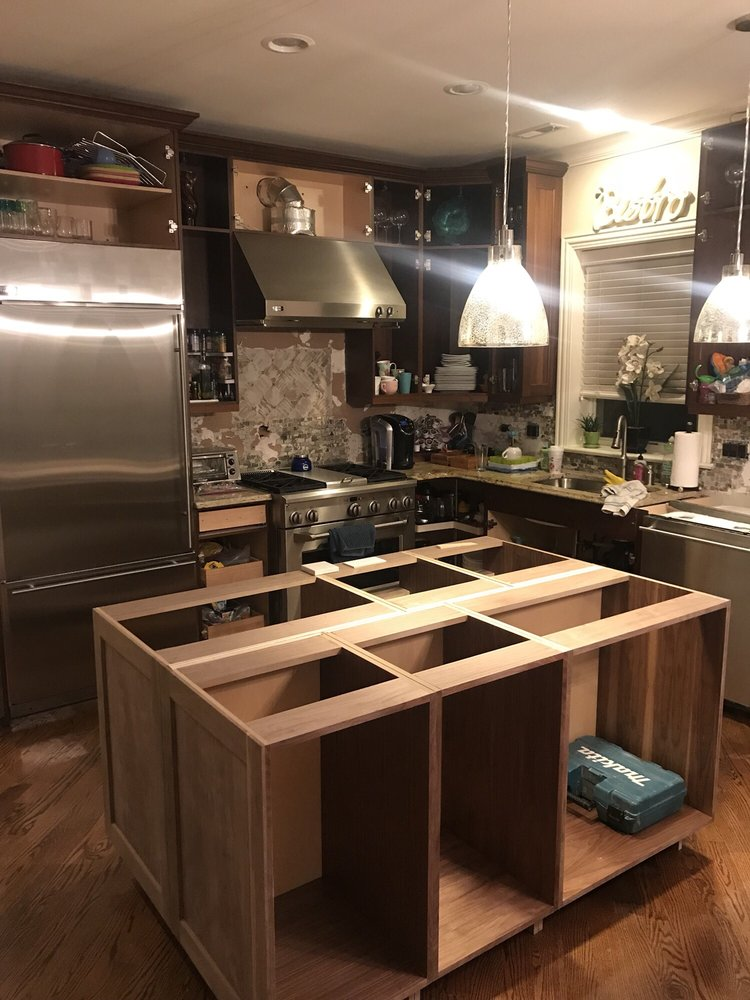 Superieur Photo Of Custom Cabinets Chicago   Chicago, IL, United States
