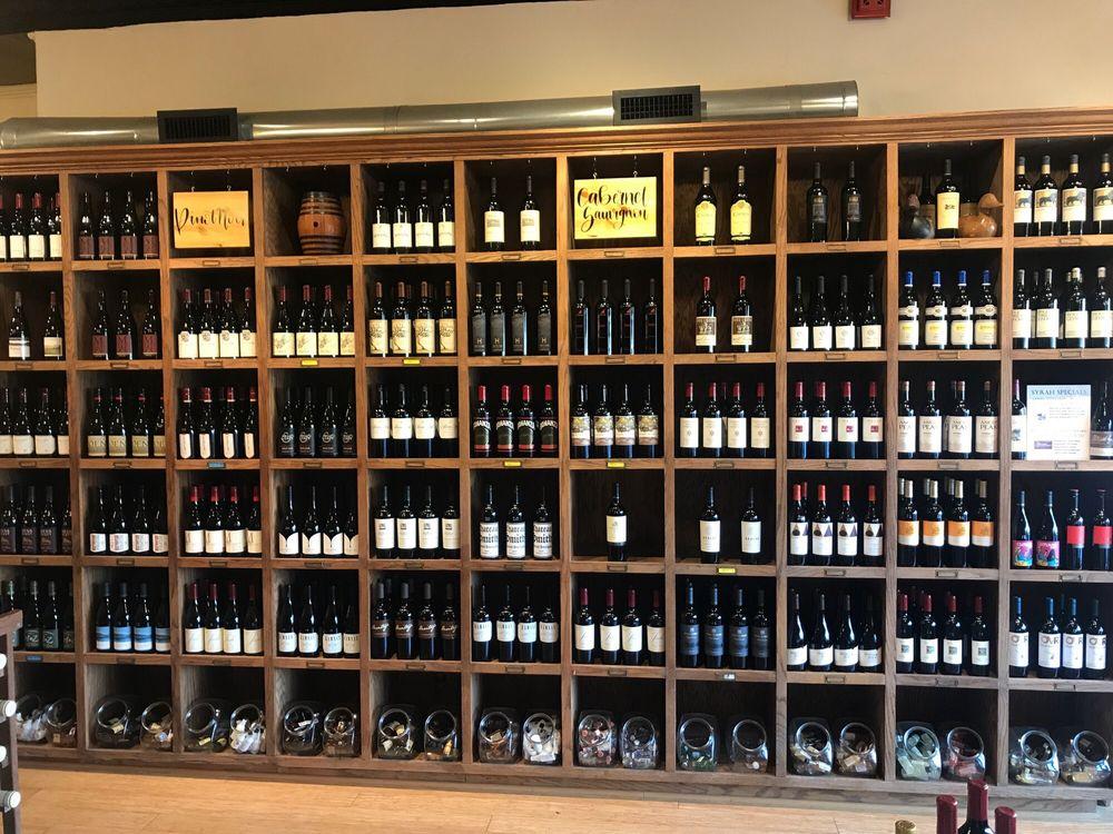Old Greenwich Wine Merchants: 195 Sound Beach Ave, Old Greenwich, CT